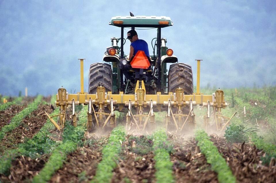 Leasing na maszyny rolnicze